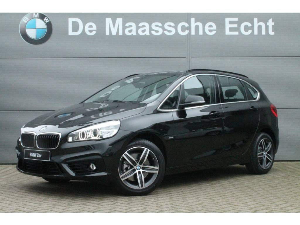 bmw 2 serie active tourer 218i sport. Black Bedroom Furniture Sets. Home Design Ideas