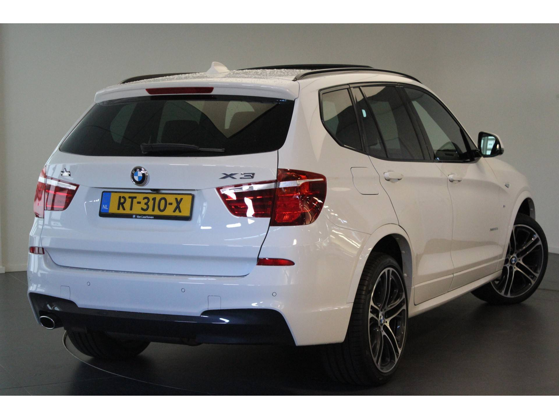 bmw x3 2 0d xdrive high executive m sport adaptive. Black Bedroom Furniture Sets. Home Design Ideas